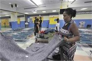 indian americans pool resources to help irma hit floridians
