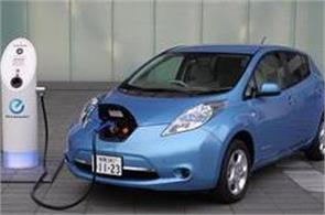 government towards increasing the speed of electric cars