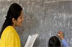 8 punjab teachers to be honored by the president