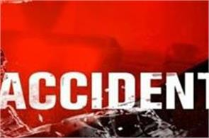 14 people killed in road accident in pakistan