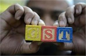 interest on july gst to be paid  cbec