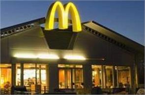 126 mcdonald  s restaurant still open in northern  eastern india  bakshi