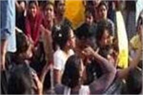 students of bhu exhibition see boys masturbating