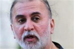 tarun tejpal will face the trial of rape case