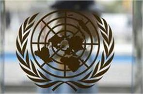 kashmir is india  s integral part says india in un