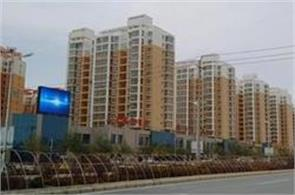 lanzhou new area shaping up to be china  s next ghost city
