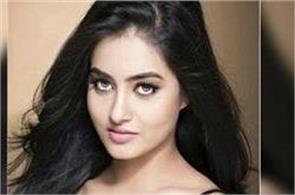 bihar girl neha gupta first runner up in global beauty pegant