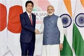 there is a huge opportunity for japanese businessmen in india  modi