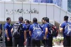 kabul international cricket stadium suicide bomber