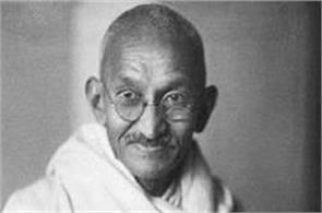 gandhi march to be removed on october 1 the hague