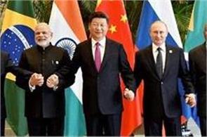 brics must promote open world economy  xi jinping