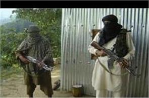 militants killed youth in shopian