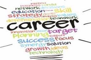 today  s smart career option