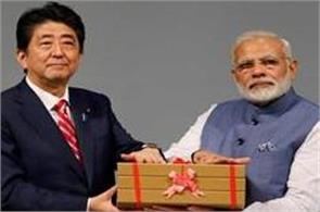 china  fueled by the agreement between india and japan