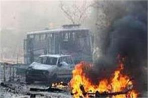 18 policemen die in sinai blast