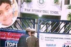 ryan school murder case sit summons three women teachers for questioning