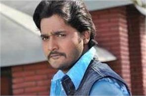 bhojpuri film actor wife arrested in rape case