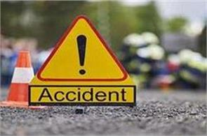four killed 21 wounded in road accidents in jammu
