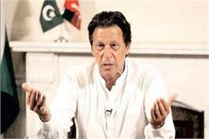 india should move ahead for talks on kashmir issue imran khan