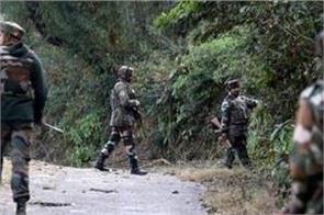 two crpf personnel injured in terrorist attack in kashmir