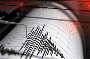 india nepal border shake with earthquake shock