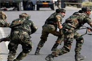 grenade attack in talal ssb constable martyr