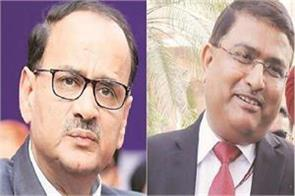 cbi feud in court opposition parties surrounded the center