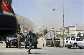 taliban kill 10 policemen in afghanistan