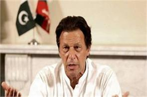 pakistani prime minister warns corrupt leaders will go to jail