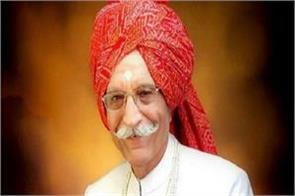 owner of mdh spices chunni lal passed away at 99 years of age