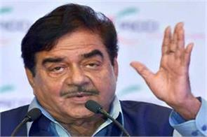 i am in bjp but i am the first indian shatrughan