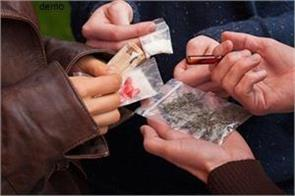 40 percent of the youth in the kashmir valley wrapped in various types of drugs