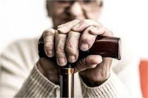 60 million elderly of the country deprived of monthly pension of rs 200