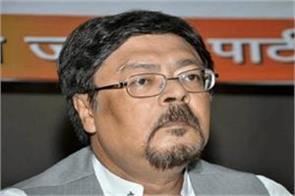 ghanshyam tiwari and chandan mitra alert bjp leadership
