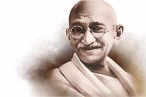 india united to fulfill bapus dreams