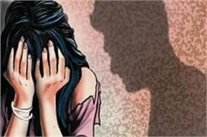 murder abduction rape and robbery continue in uttar pradesh