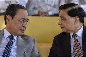 life saving of justice gogoi and mishra less than earnings of senior lawyers