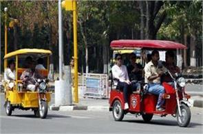 india surrenders china due to battery rickshaw