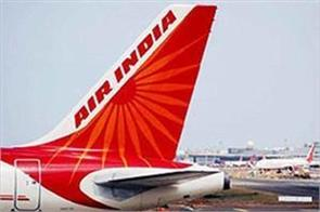 plan to get air india to be ready this month