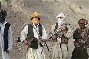 taliban kidnapped 125 teachers and education workers from ghajini