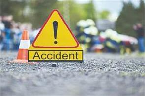 17 killed in road accident in pakistan