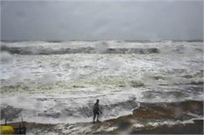 23 killed in cyclonic storm titli in odisha and andhra