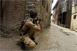 srinagar 3 terrorists pile in fatehkadal encounter