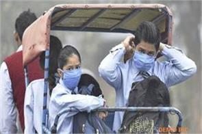 delhi air pollution world health organization manoj tiwari