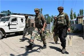 7 soldiers injured in militant attack in pulwama