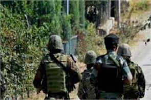 terror attack on cisf team in naugam