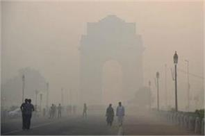 the air of the poisonous delhi the steps taken by the government