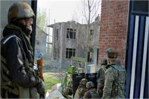 3 terrorists piled up in kulgam encounter