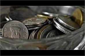 11 paise gain on rupee open at 73 35