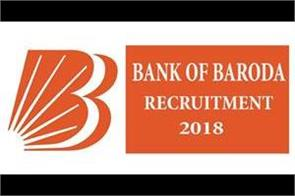 vacancy for the it professional at the bank of baroda